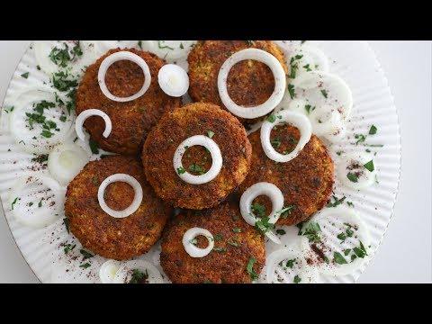 Արտակարգ Համեղ Ոսպով Կոտլետներ - Lentil Patties - Heghineh Cooking Show In Armenian