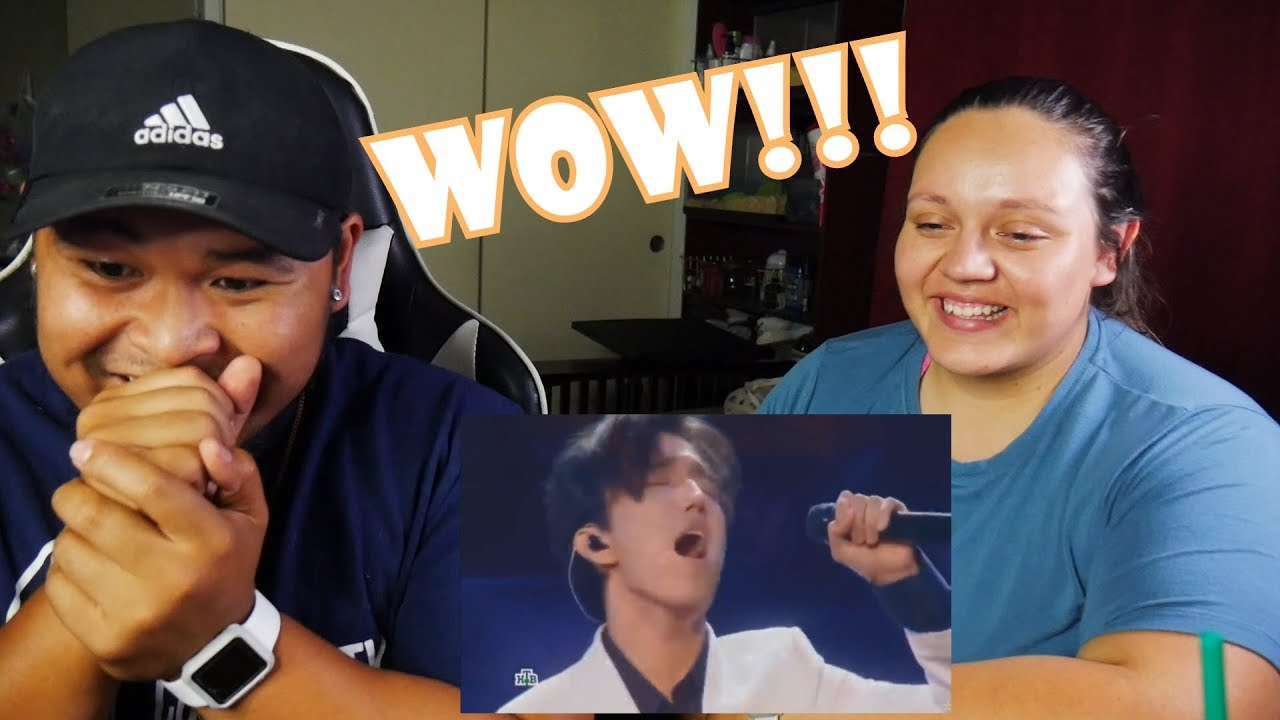 Dimash Kudaibergen - Know | Couples Reaction
