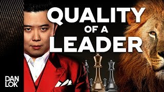 What Is The Most Important Leadership Quality