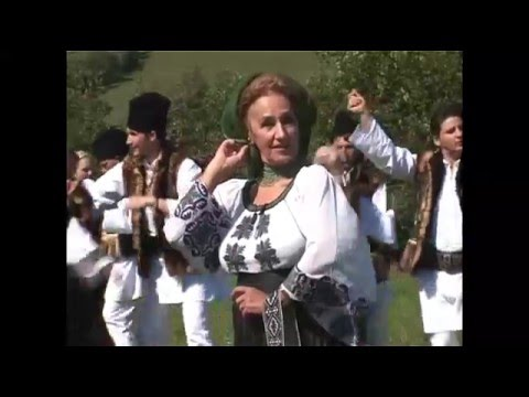 Sofia Vicoveanca - Mult mi-i drag sa cant, sa joc