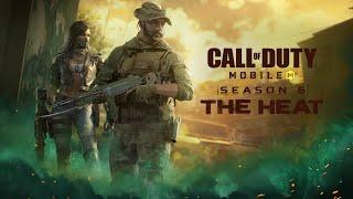 Call of Duty®: Mobile - Official Season 6: The Heat Trailer screenshot 1