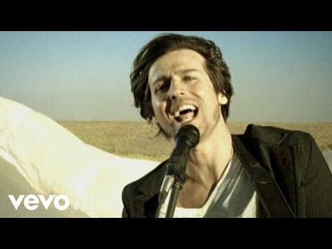 Our Lady Peace - Angels/Losing/Sleep (VIDEO)