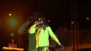 Chezidek LIVE at Rebel Salute 2016