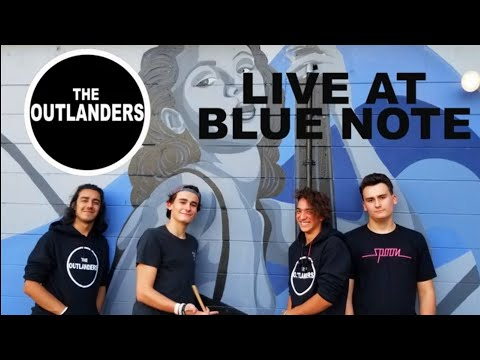 Clips from Blue Note Sept 22
