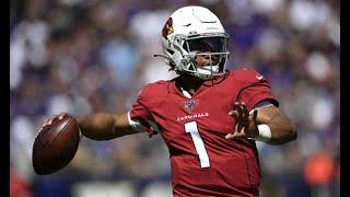 Kyler Murray Official NFL Rookie Highlights 2019 || Arizona Cardinals