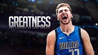 "Luka Doncic ""GREATNESS"" - NBA Players on Luka (LeBron, Kyrie, KD) ᴴᴰ"