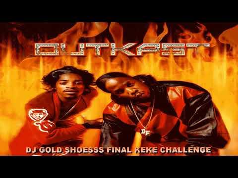 DJ Gold Shoesss Final KeKe Challenge (R.I.P) Remix