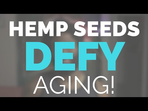 9 Facts About HEMP SEED OIL