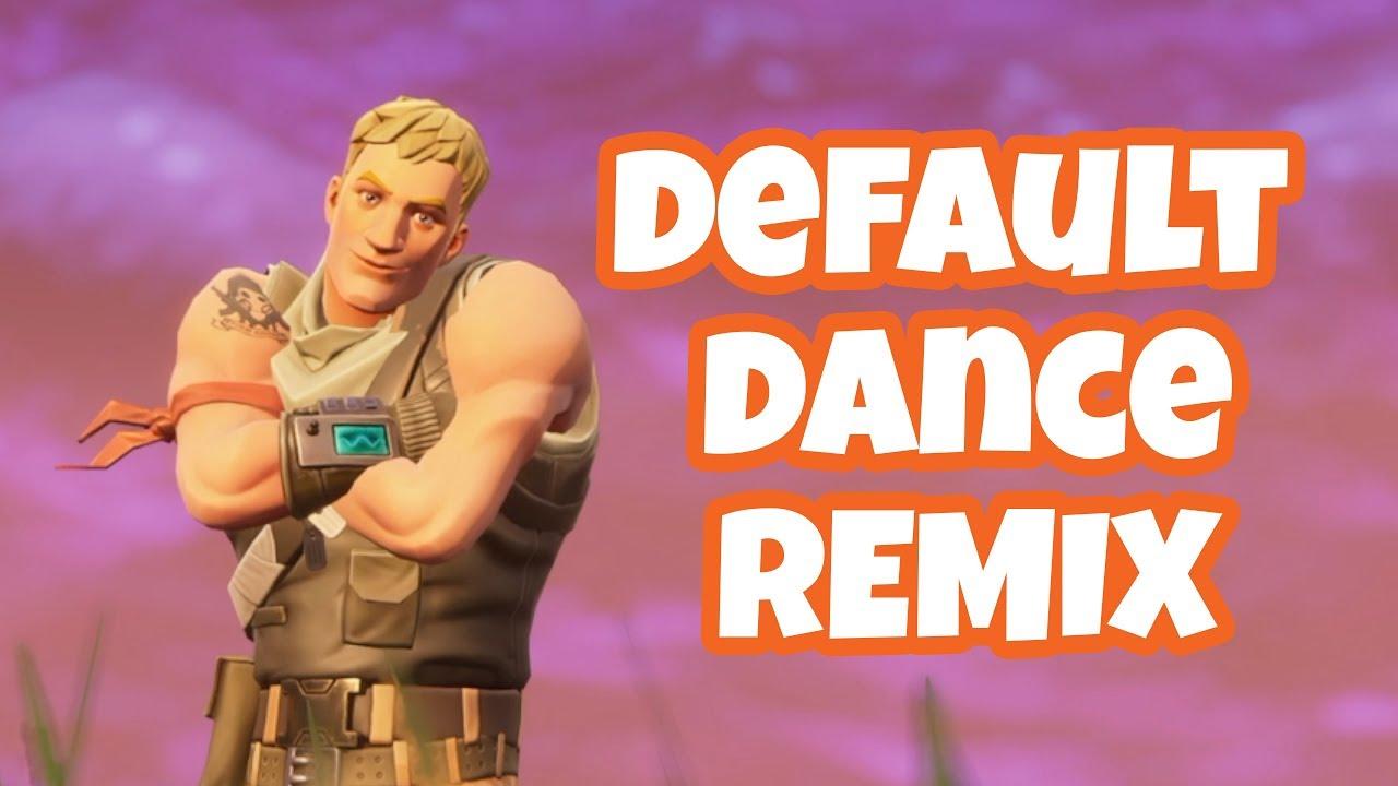 Fortnite Default Dance Bass Boosted Sound Download Mp3 Fortnite Default Dance Remix Youtube