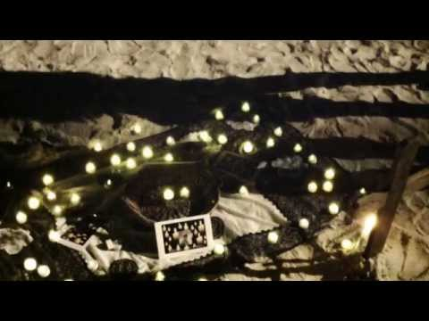 Candlelight  Memorial For Charles J. Eimers at Southernmost Beach - Thanksgiving 2014