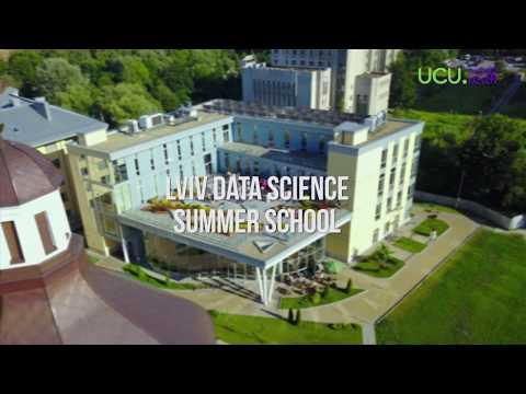 Lviv Data Science Summer School at UCU