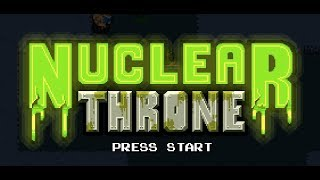 Nuclear Throne 03 - Eye Stalk Smurf Man