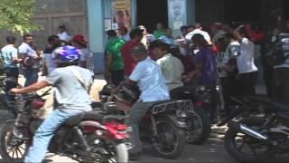 Incrementan accidentes de transito en Somotillo