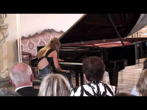 Ungarische Rhapsodie Nr. 8, fis-Moll