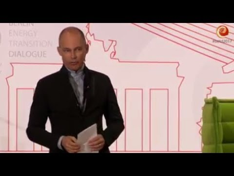 BETD 2017: Bertrand Piccard - Keynote of the Berlin Energy Transition Dialogue 2017