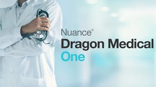 Dragon Medical One by Nuance - Demonstration (Australia)