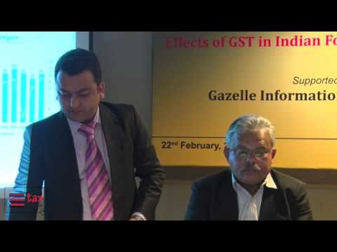 Impact of GST on Indian Exporters
