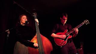 You Got Me Out Of Hell - Ma Polaines Great Decline live at Green Note
