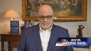 Mark Levin Slams CNN's 'Reality Debate' Format
