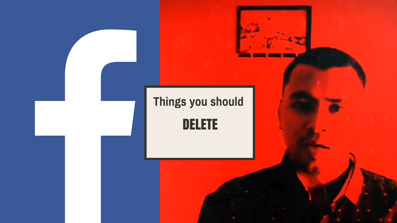 how to delete your story fb