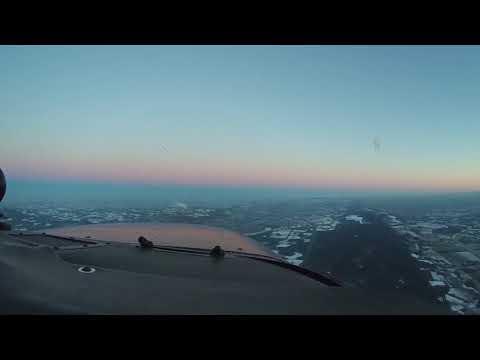 Coccolino Deep - Paradise (Night Flight Video)