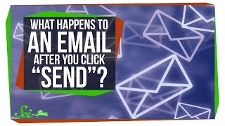 "What Happens to an Email After You Click ""Send""?"