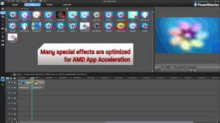 Edit And Convert Your HD Videos With AMD App Acceleration