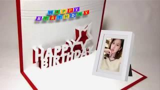 Share Syle Sinh Nhật Đẹp - Share intro FAP TV . [Video By Tim Lạnh] Chế Trang Sinh Nhật Vui Vẻ