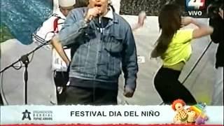 EL MONITO DE YERBA BRAVA EN VIVO 24/08/2013