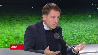 VIDEO: Ibrahimovic, Griezmann,... L'énorme coup de gueule de Riolo sur les dérives du foot' business