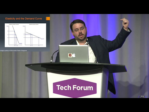 Everything You Wanted to Ask a Retailer About Pricing - Ryan O'Sullivan - Tech Forum 2016