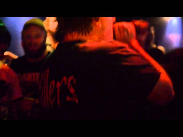 Mercy Killings - Live @ The Maywood 8/14/2013
