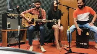 Ghungroo | War | Cover song | Arijit Singh| Shilpa Rao | Vishal Shekhar