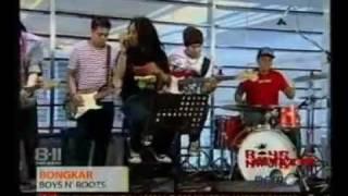 BONGKAR- IWAN FALS(COVER REGGAE)