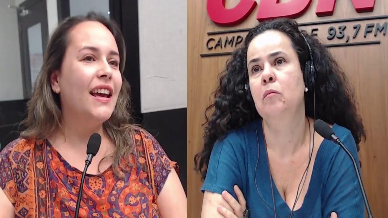 Viva Casa CBN (03/10/2020): com Luciane Mamoré
