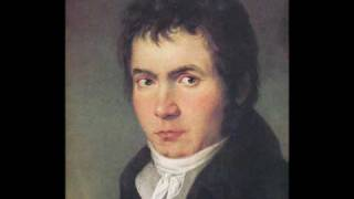 Beethoven- Piano Sonata No. 25 in G major, Op. 79- 1. Presto alla tedesca