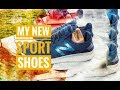 | Unboxing my new sport Shoes | New Balance Men's Coast V3 Running Shoes