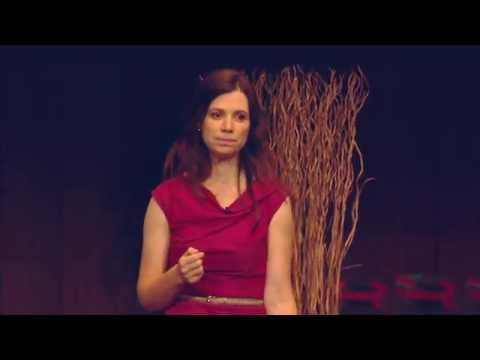 2014 Women's Symposium Keynote Speaker - Naomi Whittel