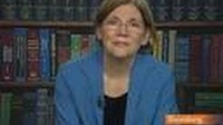 Warren Says Commercial Real Estate Loans Pose Danger: Video