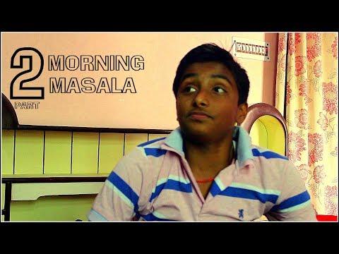 MORNING MASALA PART - 2 | GAAP OFFICIAL |