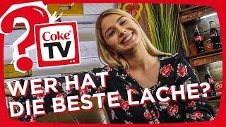 Nicole beantwortet eure Fragen   #AskCokeTV
