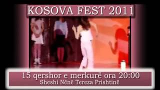 kosova fest 2011 femijet