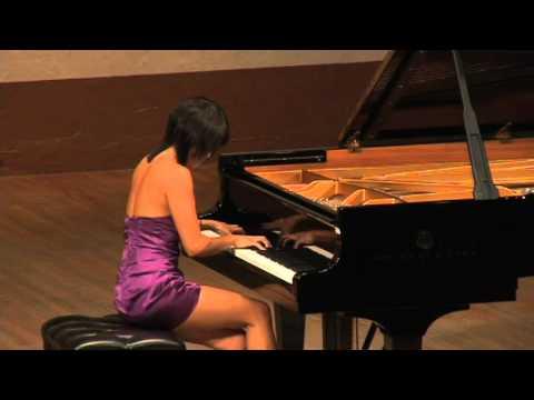 Yuja Wang - Scriabin, Selections for Solo Piano