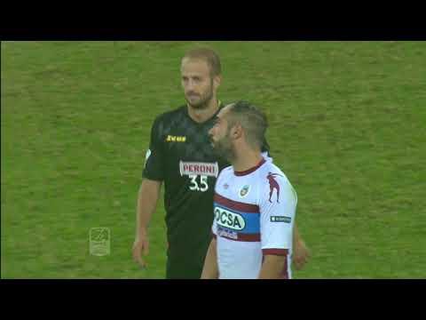 Serie B ConTe.it: Bari-Cittadella 4-2 (10a giornata - 2017/18)
