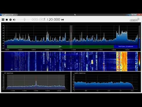 Radio Hargeysa, Somaliland 7120kHz
