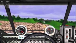 Monster Truck Madness - Windows 95