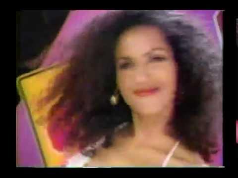 Dawn Stern 6 Star Search Spokesmodel '93