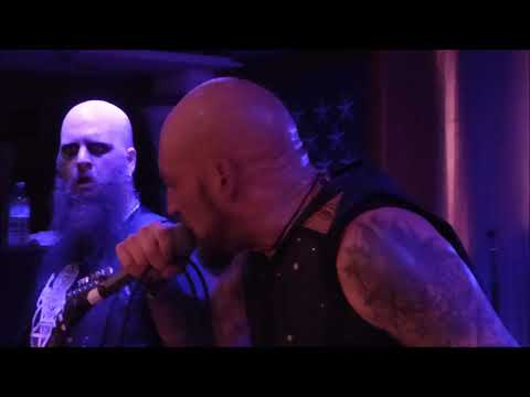 Naglfar  Blades  70000 Tons Of Metal 2018