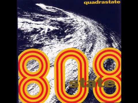 808 State - Pacific State