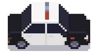 Как сделать полицейскую машину